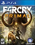 Far Cry Primal - PlayStation 4 Standa...