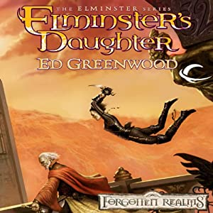 Elminster's Daughter Audiobook