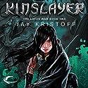 Kinslayer: The Lotus War, Book Two Hörbuch von Jay Kristoff Gesprochen von: Jennifer Ikeda