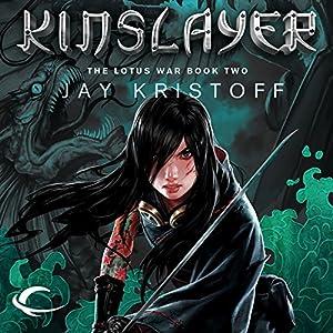 Kinslayer Hörbuch