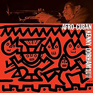 Afro-Cuban [LP]