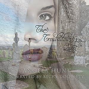 The Troubadour's Quest Audiobook