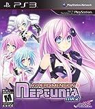Hyperdimension Neptunia Mk2(輸入版)