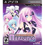 Hyperdimension Neptunia Mk2 - Playstation 3 ~ Tecmo Koei