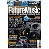 Magazine Subscription Future Publishing Ltd  (8)  Price:  $141.74  ($10.90/issue)