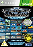 SEGA Mega Drive Ultimate Collection - Classics (Xbox 360) [Importación inglesa]