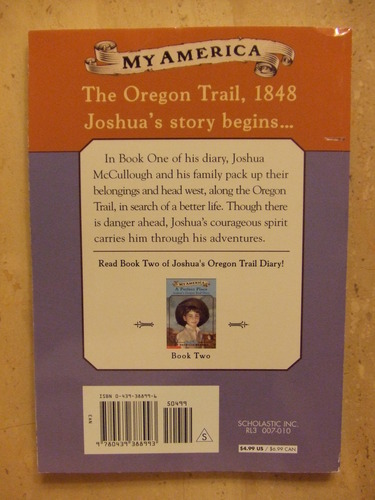 The historical references in the book westward to home by patricia hermes