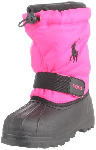 Polo by Ralph Lauren Whistler Pull-On Boot (Toddler/Little Kid/Big Kid)