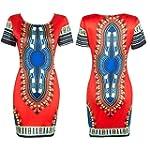 Robe Femme, Koly Femmes Traditionnell...