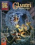 Glantri: Kingdom of Magic (Mystara, 2511) (0786901209) by Cook, Monte