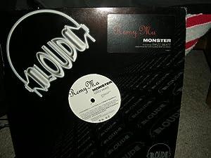 Monster (5 Mixes - Promo)