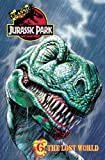 Classic Jurassic Park Volume 6: The Lost World