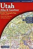 echange, troc  - Utah Atlas and Gazetteer