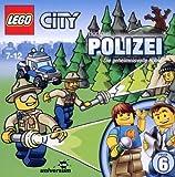 LEGO City 6 Polizei (CD)