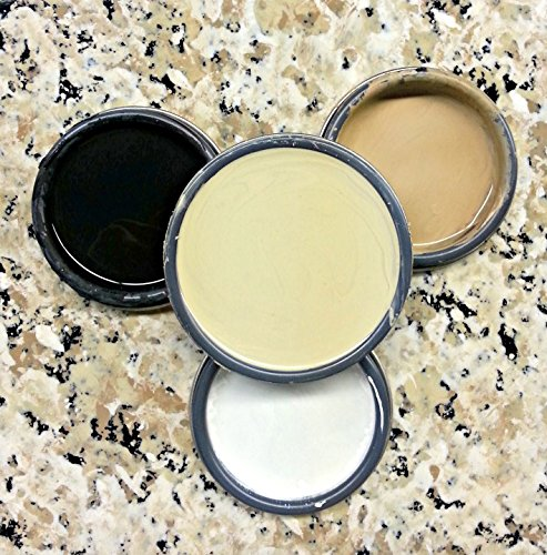 Giani Tm Countertop Paint Kit Sicilian Sand New Ebay