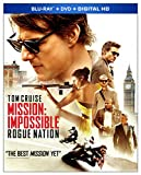 Mission Impossible: Rouge Nation