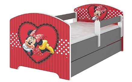Hogartrend - Bellissimi Lettini per bambini della Collezione Disney MINNIE MOUSE