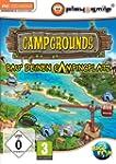 Campgrounds - Bau'deinen Campingplatz...