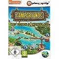 Campgrounds - Bau'deinen Campingplatz - [PC]