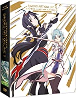 Sword Art Online 2 - Arc 2 et 3 : Calibur & Mother's Rosario - Collector