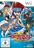 Beyblade: Metal Fusion (Wii)