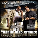 echange, troc C-Bo & Omar Big-O Gooding - Trading War Stories