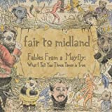 Fables from a Mayfly: What I Tell You Three Times Is True [Vinyl]