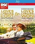 Shakespeare:Love's Labour's Special E...
