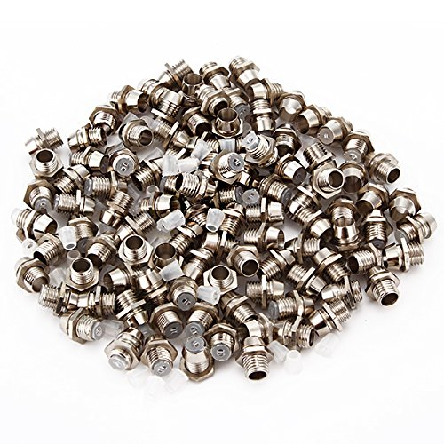 A Pack Of 3Mm Chrome Metal Led Plated Bezels Clip Panel Holder Mount About 100Pcs