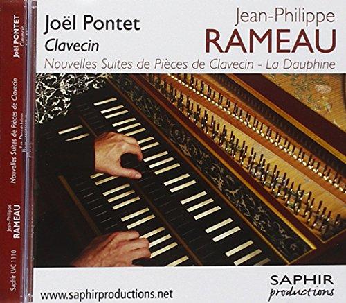 Nouvelles Suites De Pieces De Clavecin - La Dauphine