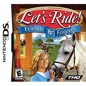 Let's Ride: Friends Forever