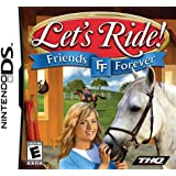 Lets Ride: Friends Forever - Nintendo DS