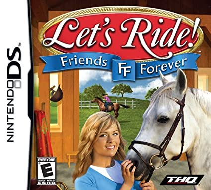 Lets Ride Friends Forever