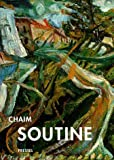 Chaim Soutine: An Expressionist in Paris--The Paintings of Chaim Soutine
