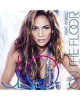 On The Floor [feat. Pitbull]