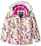 Trespass Girl's Fragile Ski Jacket