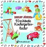 Detlev Jöckers  40 schönste Kindergartenlieder: Doppel-CD