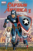 CAPTAIN AMERICA STEVE ROGERS #1 Cover A by…