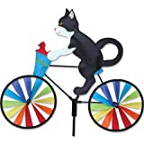 20'' Tux Cat Bike Spinner