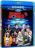 Scary Movie 3.5 [Blu-ray + DVD + Digital Copy]