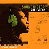 Sound History Volume One [VINYL] AMJ Dub Collective