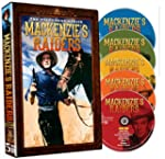 Mackenzie's Raiders - the TV S