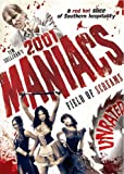 Cover art for  2001 Maniacs: Field of Screams (Unrated)