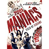 2001 Maniacs: Field of Screams (Unrated) ~ Bill Moseley