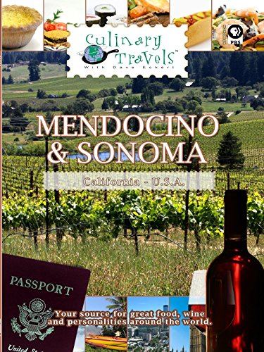 Watch Culinary Travels Mendocino Amp Sonoma Roederer