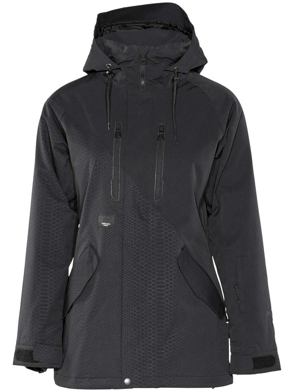 Damen Snowboard Jacke Armada Stadium Insulated Jacket günstig bestellen