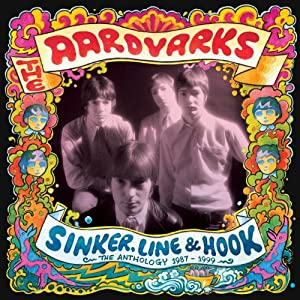 Sinker, Line And Hook: The Anthology 1987-1999