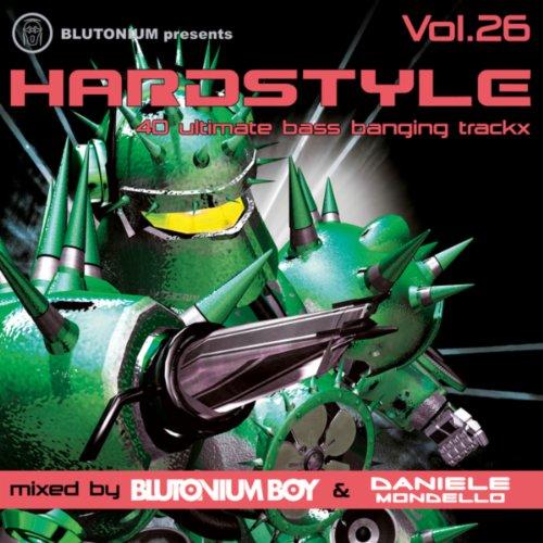 VA-Hardstyle Vol. 26-(ALP-015)-2CD-FLAC-2014-WRE Download