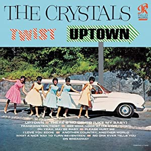 The Crystals Twist Uptown