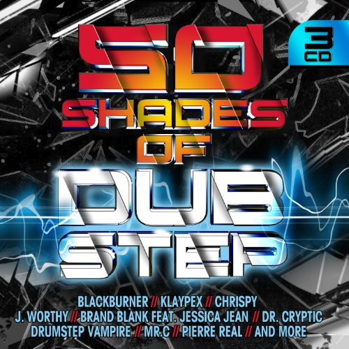 VA-50 Shades Of Dubstep-3CD-2013-SPLiFF Download
